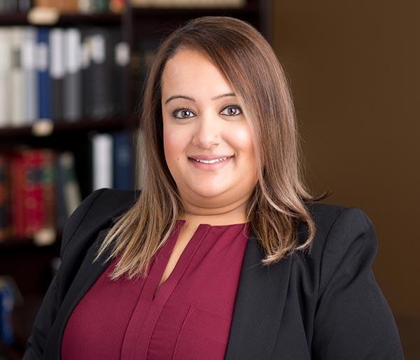 Monica Dosanjh