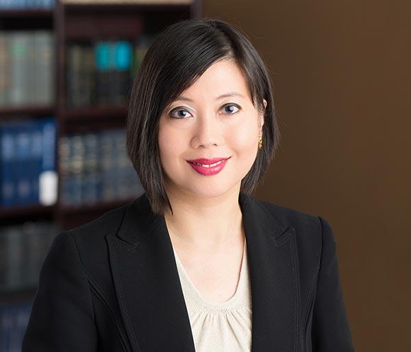 Shannon Kwok